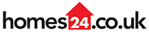 homes 24 logo